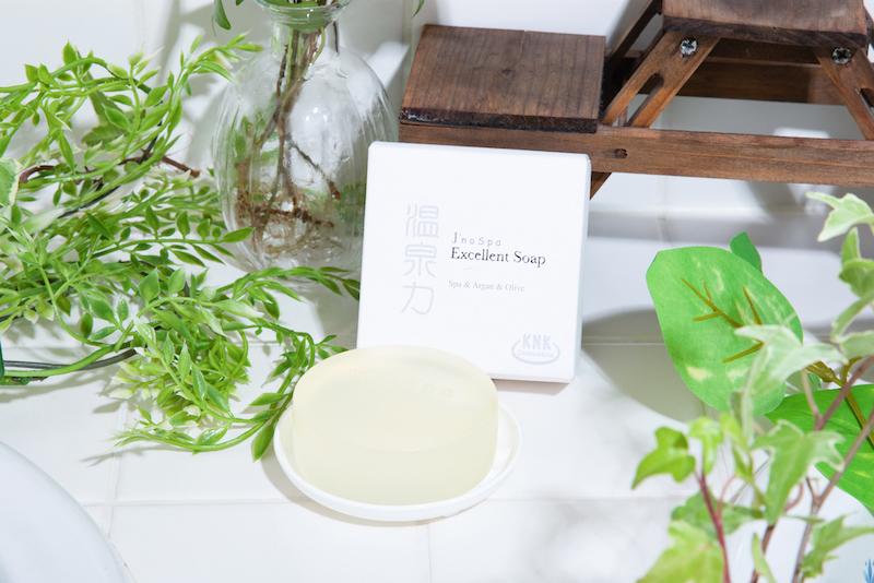 excelient soap