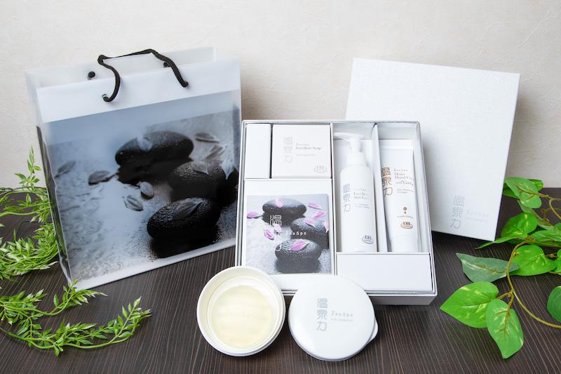 product basic box